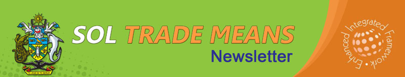 Sol Trade Means Newletter Header